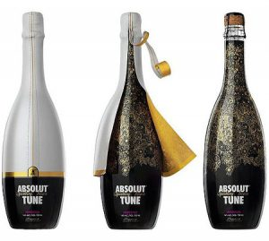 Sleeves para cava aceites aguas vinos alimentacion
